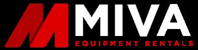 MIVA Equipment Rentals Logo